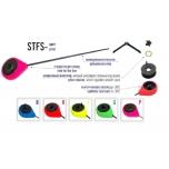 Taliritv MERMAID balalaika STFS-G roheline