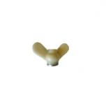 Jääpuur NERO liblikmutter VN001
