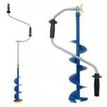 Jääpuur NERO 110mm 110-1 620mm 2,6kg 105-110