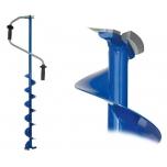 Jääpuur NERO 110mm Sport-110-1 620mm 2,4kg 195-110