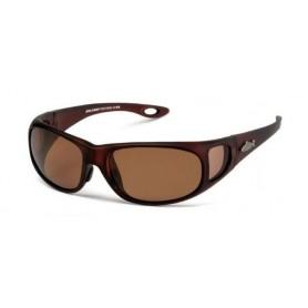 Sunglasses SOLANO polaroid pruun raam pruun klaas FL1061