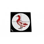 Paber Märklaud Remington (prt) 50 tk
