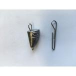 Cheburaska MERMAID Bullet Active 10g