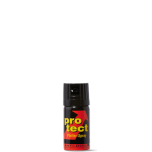 Pipragaas PROTECT Anti-Dog 40ml punane koonus