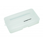Karp KINETIC Crystal Box 21x11x3,5cm L LC Clear