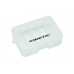 Karp KINETIC Crystal Box 11,2x8x3cm S Clear