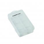 Karp KINETIC Lure Box 15,5x9,5x3,5cm M Clear