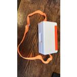 Karp MERMAID kandiline 2-kambriga takjakinnitusega elussöödale peno 140x80x45mm