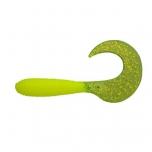 Võdik RELAX Twister 1´´ Color:S153  100tk/bag