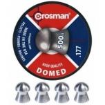 Õhkrelva kuulid Crosman Domed 4,5mm 500 tk