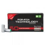 Paukpadrun Maxx Tech 9mm steel case tsingitud