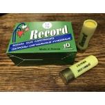 Signaalrakett Record cartridge cal.12/70 kollane 1tk