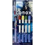 """Stardipüstoli raketid """"Comox"""" (22 tk) cal.15mm"""