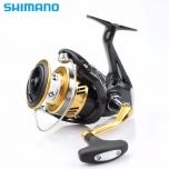 Spinning reel SHIMANO Sahara C3000FI
