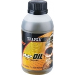 Kanepi õli TRAPER 300ml/280g 02208