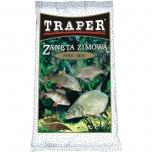 Прикормка TRAPER talvine kuiv Fish Mix 0,75kg 00094