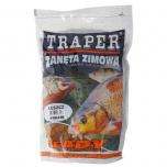 Прикормка TRAPER talvine niisutatud Latikas 0,75kg 00132