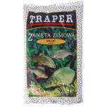 Прикормка TRAPER talvine kuiv Särg 0,75g 00021