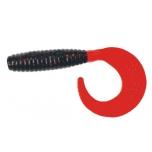 Sirpsaba TRAPER Killer Shad Twister 40mm värv 25 50tk 61215