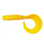 Sirpsaba TRAPER Killer Shad Twister 40mm värv 8 50tk 61024