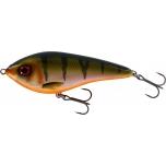 WESTIN Swim Glidebait 10cm 31g Low Floating Bling Perch