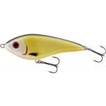 WESTIN Swim Glidebait 15cm 107g Suspending Official Roach