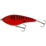 WESTIN Swim Glidebait 12cm 53g Suspending Red Tiger