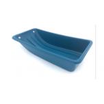 Санка NERO C-1/1 синий 800х420х200mm